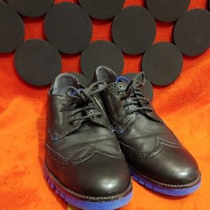 Cole Haan  Zerogrand Black  Size 10